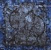 Добрилко Н. «Кошки». Батик, 60х60, 1998 г.