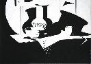 Шинкевич Т. Натюрморт. Бумага, гуашь, 2005 г.