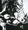 Котик Н. Натюрморт. Бумага, гуашь, 2005 г.