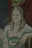 Войшель А. Женский портрет. Холст, масло, 48х63, 2005 г.