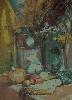 Астапченя И. Учебный натюрморт. Холст, масло, 59х80, 2005 г.