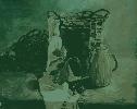 Войнило А. Натюрморт. Бумага, гуашь, 50х40, 2004 г.