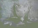 Войнило А. Натюрморт. Бумага, гуашь, 49,5х36, 2005 г.
