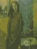 Матвеева Е. Портрет современника. Холст, масло, 80х60, 2000 г. (рук. Дулуб А.И.)