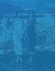 Русачек И. «Синяя ночь». Холст, масло, 109х84, 1999 г.(рук. Дулуб А.И.)