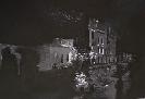 Лукьян О. Серия графических работ «Городской пейзаж», 2008г. (рук .Лещинский А.А.)